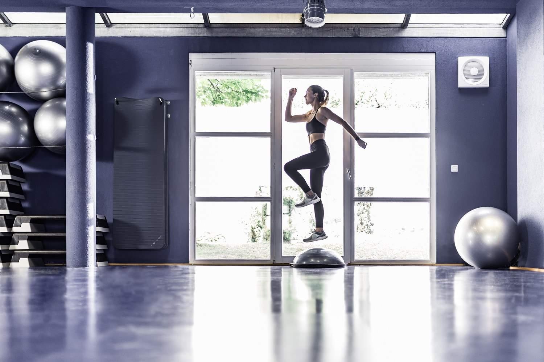 Kursspecial: Fitnessboxen meets Jumping