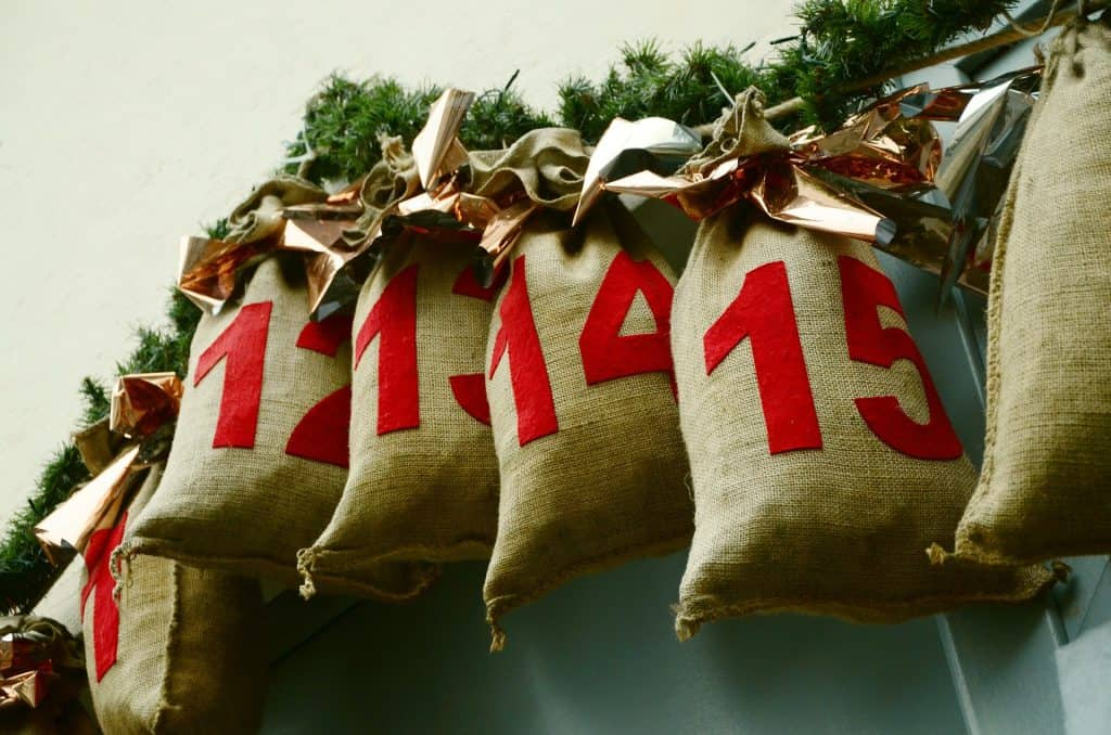 Weihnachtsaktion: 4. Adventswoche